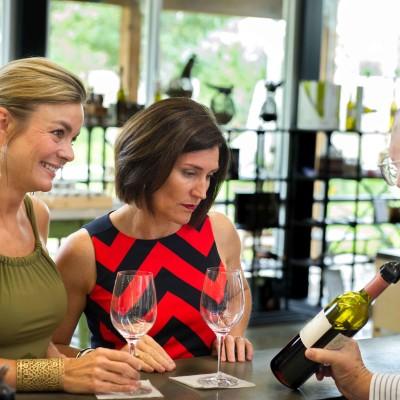 Wine Tasting 4.0 Vineyards