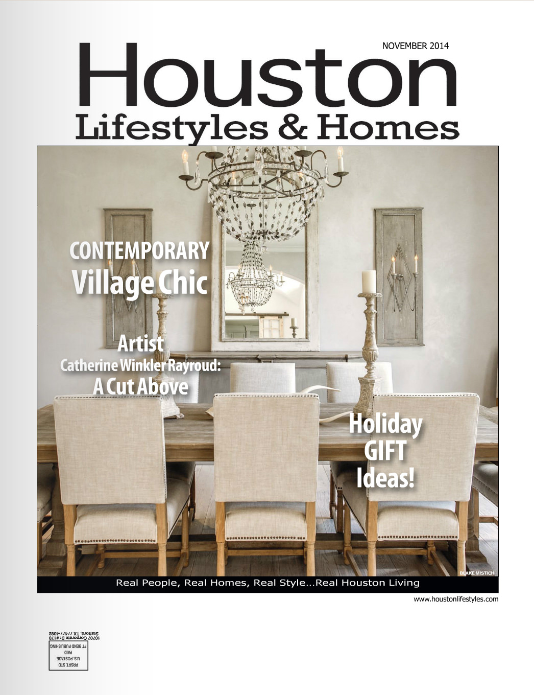 published in houston lifestyle homes blake mistich photographer