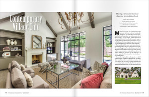 Houston Interior Photography 01