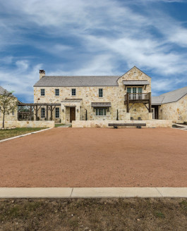 Fredericksburg, Texas high-end real estate photography – Boot Ranch